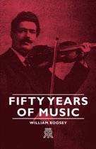 Fifty Years Of Music