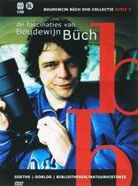 De fascinaties van Boudewijn Buch - Serie 2