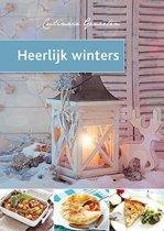 Culinair genieten - Wintergerechten