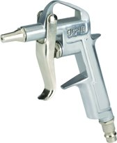 Einhell Blaaspistool Kort - Geschikt voor compressoren - Werkdruk 3-8 bar
