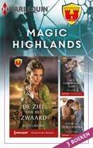 Magic Highlands - eBundel met de complete miniserie
