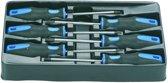 KS Tools Torx schroevendraaier set (6 stuks TX T10 – T40)