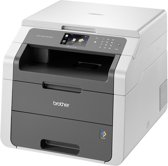 Brother multifunctionals DCP-9015CDW compacte all-in-one kleurenledprinter
