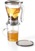 ChaCult Magic Teamaker Theezetter 0,5L
