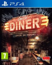 Joe's Diner PS4