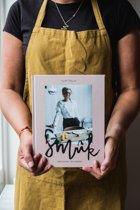 Smûk - DIY boek met inspiratie voor elk seizoen