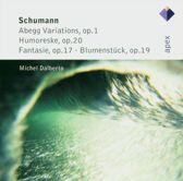 Schumann/Humoresque
