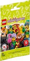 LEGO Minifigures Serie 19 - 71025