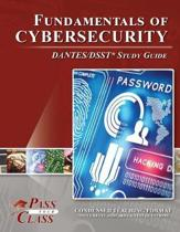 Fundamentals of Cybersecurity Dantes / Dsst Test Study Guide