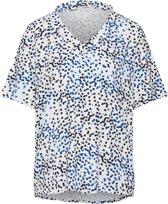 Garcia shirt ladies shirt ss Offwhite-s