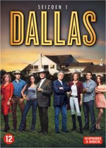 Dallas (2012) - Seizoen 1