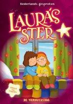 Laura's Ster - De Verhuizing