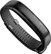 Jawbone UP2 activity tracker - Zwart