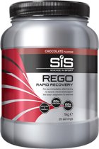 SIS Rego Rapid Recovery Chocolate 1kg