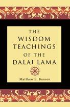 The Wisdom Teachings of the Dalai Lama