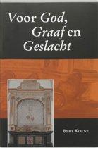 Middeleeuwse studies en bronnen 88 - Voor God, Graaf en Geslacht
