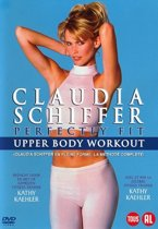 Claudia Schiffer - Upper Body Workout