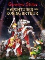 De avonturen van Koning Arthur (Stilton)