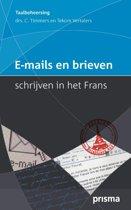 E-mails en brieven schrijven in het Frans