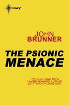 The Psionic Menace