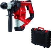 EINHELL TC-RH 900 Elektrische Boorhamer - 900 W - 3,0 J - SDS-Plus - Inclusief koffer
