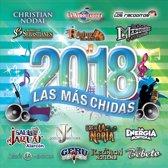 Más Chidas 2018