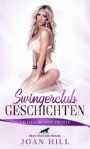 Erotische Swingerclub Geschichten