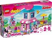 LEGO DUPLO Minnie Mouse Bow-tique - 10844