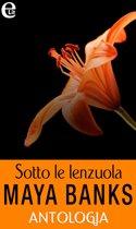 Sotto le lenzuola - Antologia (eLit)
