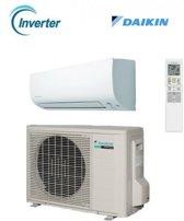 2,5 KW Daikin airconditioner set FTXP25K