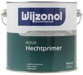 Wijzonol Aqua Hechtprimer RAL7021 Zwartgrijs 2,5 Liter