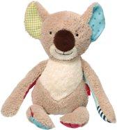 sigikid Patchwork Sweety knuffel Koala 38846