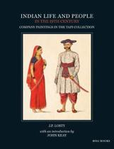 Indian Life and People in the 19th Century