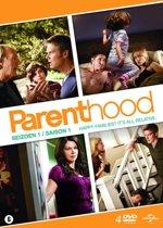 Parenthood - Seizoen 1