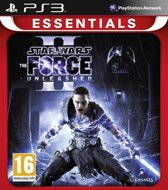 Star Wars: The Force Unleashed 2 - Essentials Edition