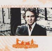Marco Borsato (Popklassiekers) met boekje Biografie , songteksten
