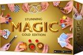 Afbeelding van Goocheldoos Gouden Editie - Goocheldoos speelgoed