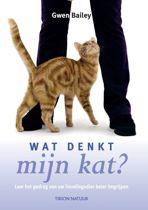 Wat Denkt Mijn Kat