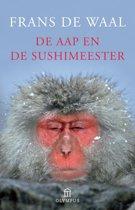 Olympus Pockets - De aap en de sushimeester