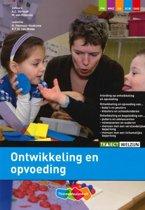 Ontwikkeling en opvoeding