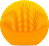 FOREO LUNA play - Gezichtsreinigingsborstel - Sunflower Yellow