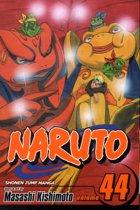 Naruto - Vol. 44