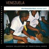 Afro-Venezuelan Music
