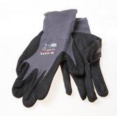 Kelfort Werkhandschoen maxgrip N-Foam maat XL(10) (Prijs per 5 paar)