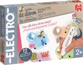 Electro Wonderpen Ontdek De Dieren - Educatief spel