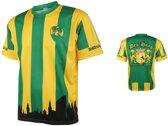 Den Haag Voetbalshirt Thuis-XXL