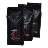 Koffiezz Koffie Roast - 3 x 1 kg