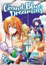 Grand Blue Dreaming 5