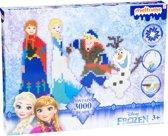 Frozen strijk kralen set