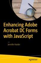 Enhancing Adobe Acrobat DC Forms with JavaScript